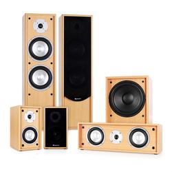 Linie-300-BH 5.1-Soundsystem