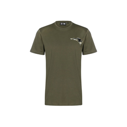 New Era T-Shirt Nfl New England Patriots M