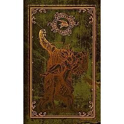 HeXXen 1733: Notizbuch des Jägers