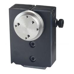 PROXXON 24044 Teilapparat TA250 für Drehmaschine PD250/E