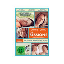 The Sessions – Wenn Worte berühren DVD