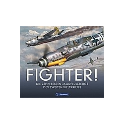 Fighter!. Jim Laurier  - Buch