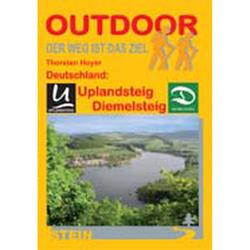 Uplandsteig/Diemelsteig Outdoorhandbuch 219