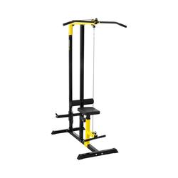Latzugturm - 100 kg