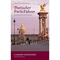 Poetischer Paris-Führer - Buch