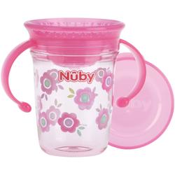 Nuby Becher rosa