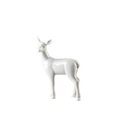 Hutschenreuther Tierfigur Märchenwald Figur Reh (1 Stück), Sammlerstück