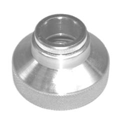 Kröger Dichtstoff Klebstoff Rohr Kopf 202-A Bajonettverschluss