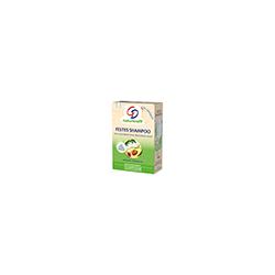 CD Festes Shampoo Avocado- & Rizinus-Öl 1 St