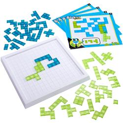 Mattel® Spiel, Strategiespiel - Blokus Junior