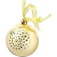 Technaxx Bluetooth Christmas Lautsprecher gold