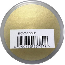 Absima Lexanfarbe Gold AM Dose 150ml
