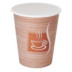 Kaffeebecher CoffeeToGo Pappbecher KAFFEEPAUSE 4oz 100 ml, 50 Stk.