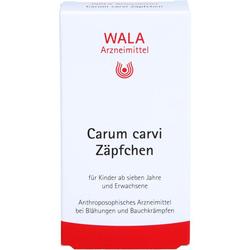CARUM CARVI Zäpfchen 20 g