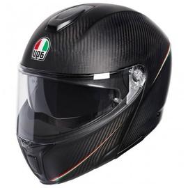 AGV Pista GP R Tricolore Italy