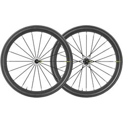 Mavic Fahrrad-Laufrad Cosmic Pro Carbon SL UST