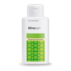Minesan Basisches Duschgel