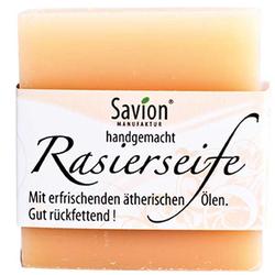 Zwickmeister Savion Rasierseife vegan 50 g