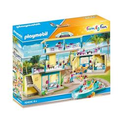 Playmobil® Spielfigur PLAYMOBIL® 70434 PLAYMO Beach Hotel