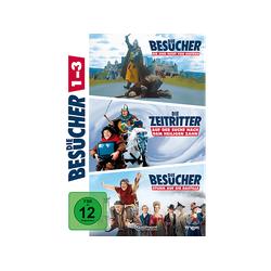DIE BESUCHER BOX DVD
