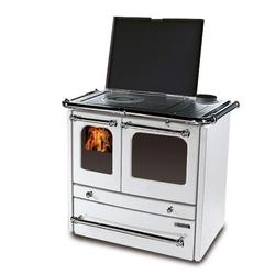 La Nordica wasserführender Küchenherd   TermoSovrana DSA weiß  13,5 kW