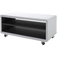 790 mm weiß/schwarz