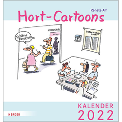 Hort-Cartoons 2022