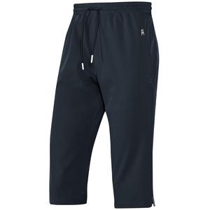 Joy Sportswear Ellie Damen Caprihose für Freizeit, Sport & Fitness Normalgröße, 40, Night