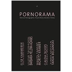 Pornorama - Buch
