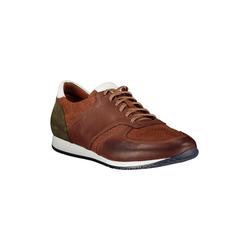 Lavard Herren Sneakers aus Leder 73265  42
