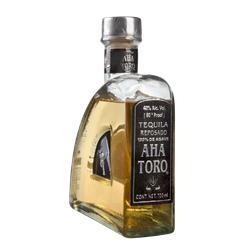 Aha Toro Reposado Tequila 40% vol. 0,70l