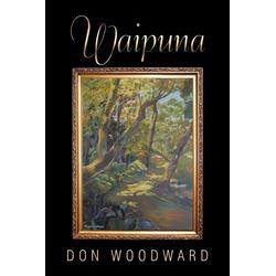 Waipuna als Taschenbuch von Don Woodward