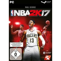 NBA 2K17 (Code in a Box) (Download) (PC)