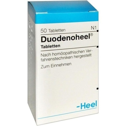 DUODENOHEEL Tabletten 50 St.