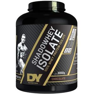 Dorian Yates Whey Protein Shadowhey Isolate 2 kg Whey Protein Isolat (Strawberry)