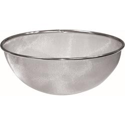 1 x SCHNEIDER Ersatzsieb für Großküchensieb Ø260 mm