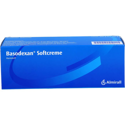BASODEXAN Softcreme 200 g