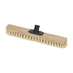 Großraum-Schrubber Power Stick Fibre 40 cm