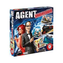 Piatnik Spiel, Agent Undercover