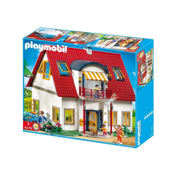 Playmobil® Spielwelt PLAYMOBIL® 4279 - City Life - Neues Wohnhaus