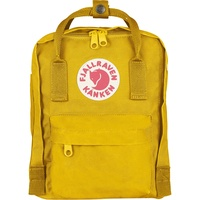 Fjällräven Kanken Mini warm yellow