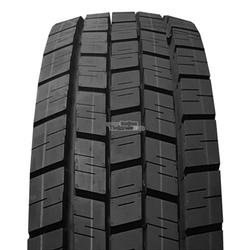 LLKW / LKW / C-Decke Reifen LEAO KLD200 215/75 R17.5 126/124M 3PMSF