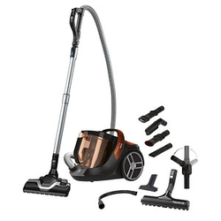 Rowenta Silence Force Cyclonic Home & Car Staubsauger 550 W