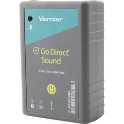 Vernier Schallpegel-Messgerät GDX-SND 55 - 110 dB 30Hz - 10kHz