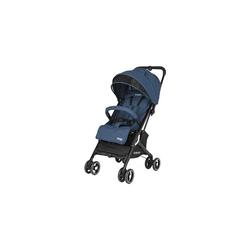 Burigotto Kinder-Buggy Buggy OOP, inkl. Transporttasche, Light Grey blau
