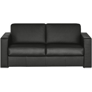 Betty Schlafsofa  Betty ¦ schwarz ¦ Maße (cm): B: 194 H: 86 T: 97