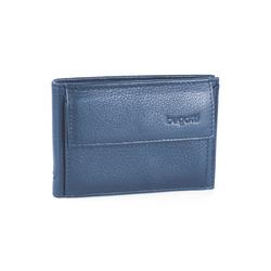bugatti Geldbörse Sempre klein, im kompakten Design