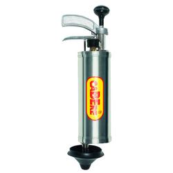 Hochdruck Rohrpistole Set für Leitungen bis 100 mm Durchmesser