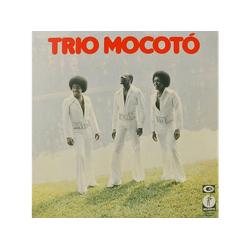Trio Mocotó - TRIO MOCOTO (CD)