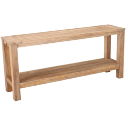 Best Sideboard Moretti, Teakholz, 170x75x42 cm